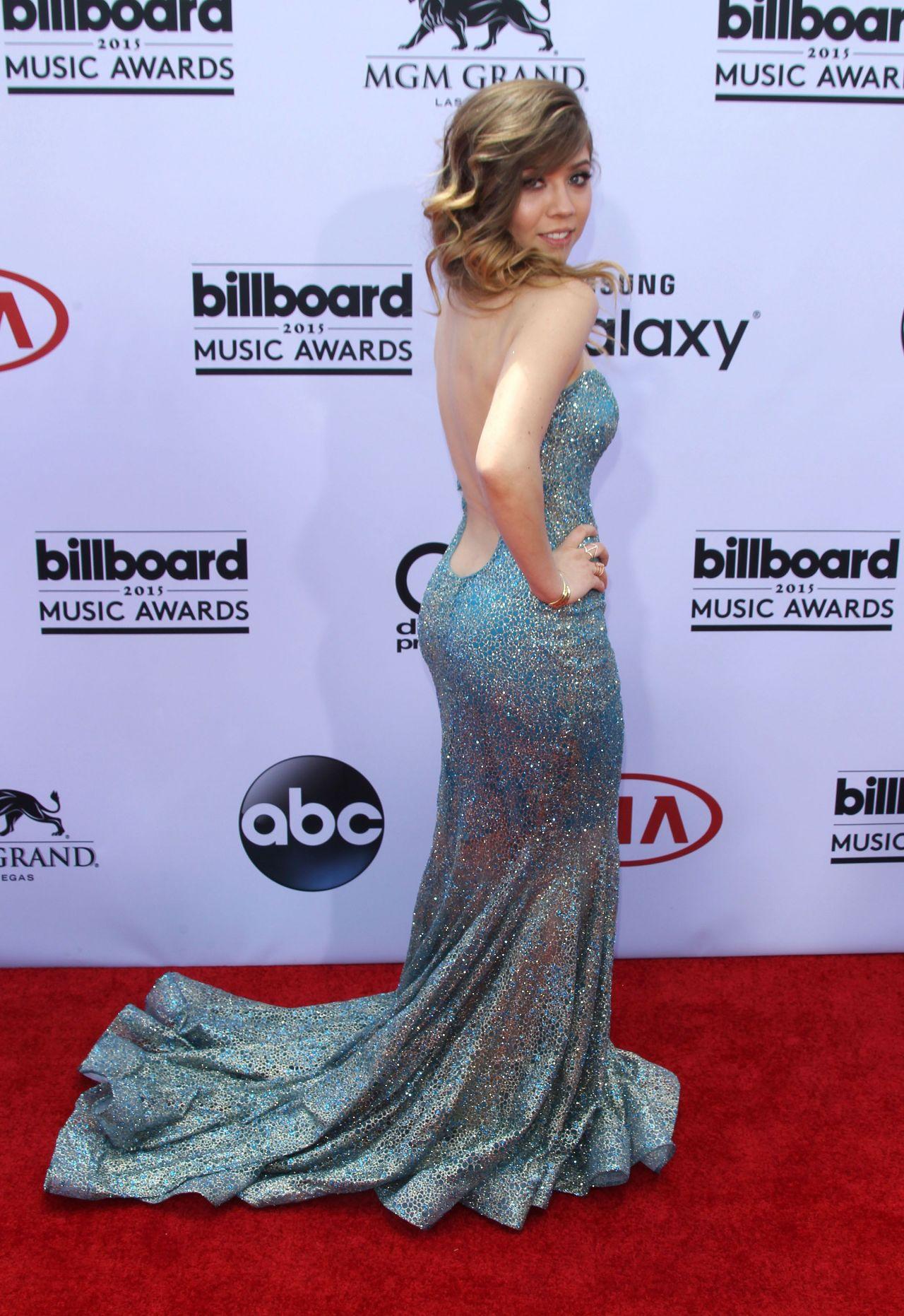 Jennette Mccurdy  2015 Billboard Music Awards In Las Vegas-4053