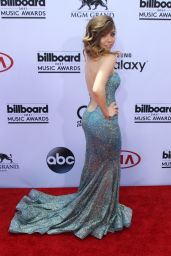 ennette McCurdy – 2015 Billboard Music Awards in Las Vegas