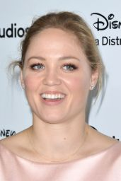 Erika Christensen - Disney Media Distribution 2015 International Upfront in Burbank