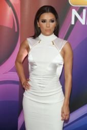 Eva Longoria – 2015 NBC Upfront Presentation in New York City