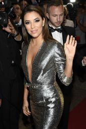 Eva Longoria - Global Gift Gala - 68th Annual Cannes Film Festival