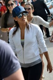 Eva Longoria - Out in Cannes, May 2015