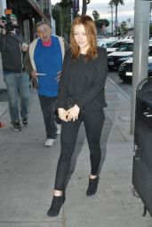 Francesca Eastwood at Craig