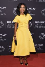 Gabrielle Union – Tribute To African-American Achievements In Television in New York, May 2015