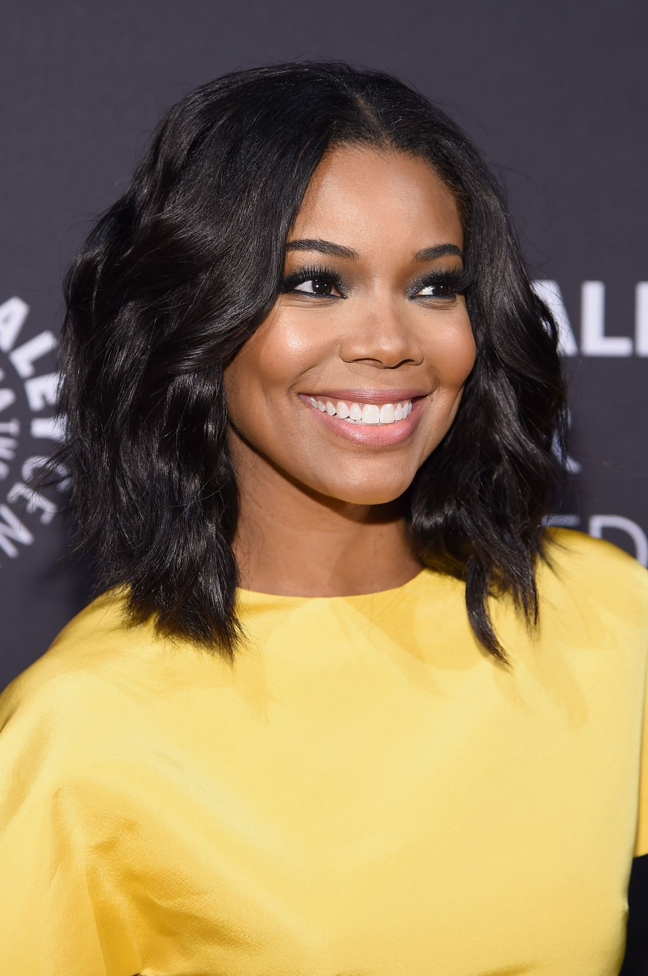 Gabrielle Union Covers Hype Hair Magazine S March 2015 Issue: Tribute To African-American Achievements