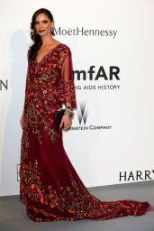 Georgina Chapman – 2015 amfAR Cinema Against AIDS Gala in Antibes (France)