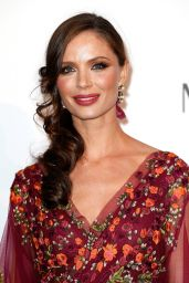 Georgina Chapman – 2015 amfAR Cinema Against AIDS Gala in Antibes (France)