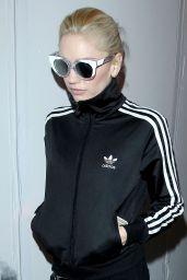 Gwen Stefani at LAX Airport, April 2015