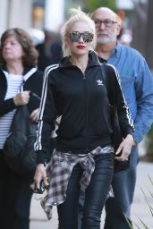 Gwen Stefani - Out in Los Angeles, May 2015