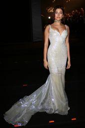 Hailey Baldwin - Chopard G.O.L.D. Party - 2015 Cannes Film Festival