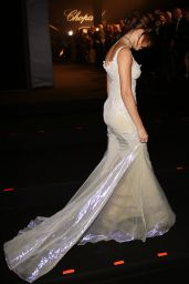 Hailey Baldwin - Chopard G.O.L.D. Party - 2015 Cannes Film Festival