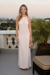 Halston Sage – Dinner to Celebrate Glamour's June 2015 Success Issue in Los Angeles