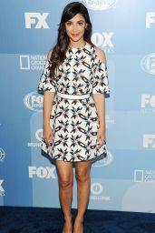 Hannah Simone – Fox Network 2015 Programming Upfront in New York City