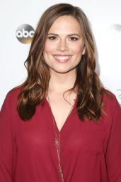 Hayley Atwell - Disney Media Distribution International Upfronts in Burbank, May 2015