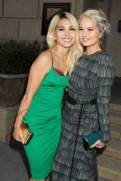 Hayley Kiyoko – 2015 ELLE Women In Music Celebration in Hollywood