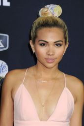 Hayley Kiyoko – Pitch Perfect 2 World Premiere in Los Angeles