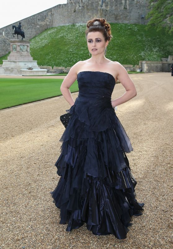 Helena Bonham Carter - Celebrating the Work of The Royal Marsden Hosted by the Duke of Cambridge