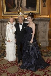 Helena Bonham Carter - Celebrating the Work of The Royal Marsden Hosted by the Duke of Cambridge