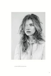 Imogen Poots - Photoshoot for Lula Japan Issue #02 2015