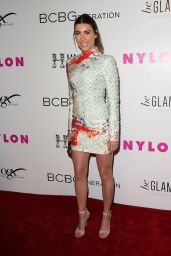 Jacqueline MacInnes Wood - NYLON Young Hollywood Party in Hollywood, May 2015