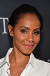 Jada Pinkett Smith - Fox