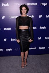 Jaimie Alexander – Entertainment Weekly And PEOPLE Celebrate The NY Upfronts, May 2015