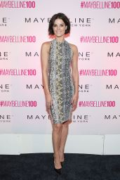 Jaimie Alexander - Maybelline New York