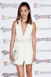 Jamie Chung - 2015 Olevolos Project Brunch in New York City
