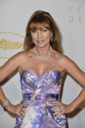 Jane Seymour - 68th Annual Cannes Film Festival Opening Ceremony Dinner