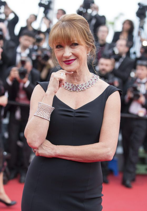 Jane Seymour - Mad Max Fury Road Premiere at 2015 Cannes Film Festival