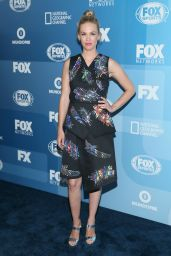 January Jones - Fox Network 2015 Programming Upfront in New York City