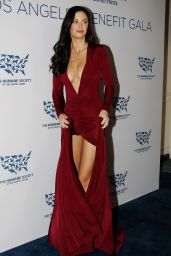 Jayde Nicole - Humane Society of the United States Los Angeles Benefit Gala - May 2015