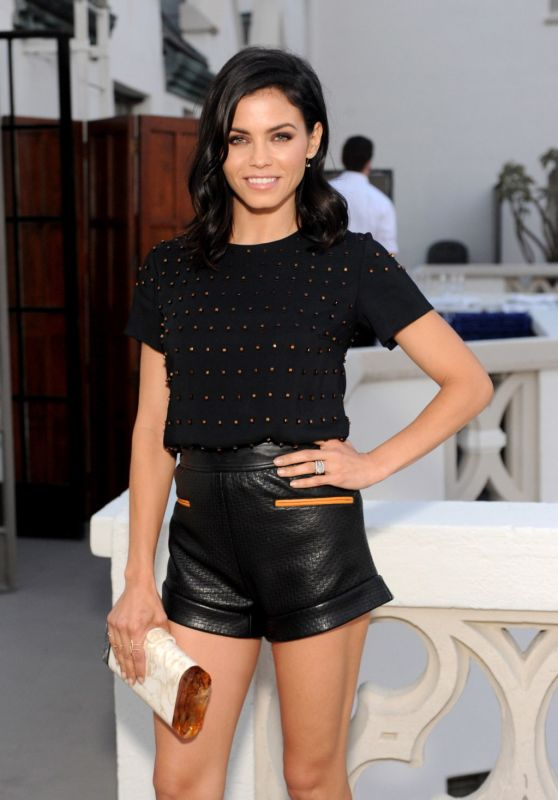 Jenna Dewan Tatum – Dinner to Celebrate Glamour's June 2015 Success Issue in Los Angeles