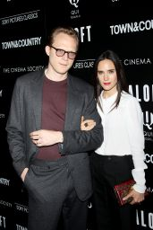 Jennifer Connelly - Aloft Special Screening in New York City