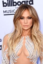 Jennifer Lopez - 2015 Billboard Music Awards in Vegas