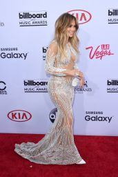Jennifer Lopez - 2015 Billboard Music Awards in Vegas