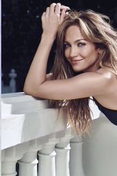 Jennifer Lopez - Us Weekly Magazine June 2015 Issue