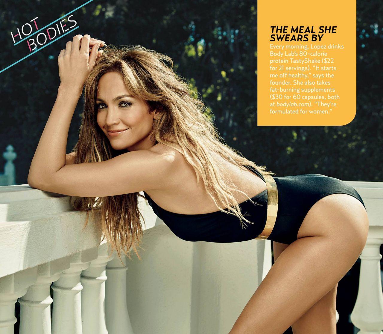 c2d36850e1 Jennifer Lopez - Us Weekly Magazine June 2015 Issue