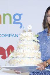 Jessica Alba - E-commerce Company