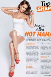 Jessica Alba - Star Système Magazine (France) - May 2015 Issue