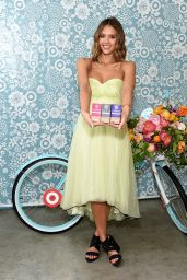 Jessica Alba - The Honest Company At Target One-Year Anniversary in Los Angeles