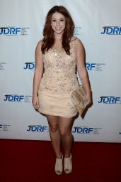 Jillian Rose Reed - The 2015 JDRF Imagine Gala in Los Angeles