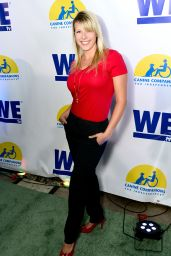 Jodie Sweetin - Canine Companions For Independence Awareness Event in Los Angeles
