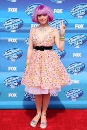 Joey Cook – American Idol XIV Grand Finale at the Dolby Theatre in Hollywood
