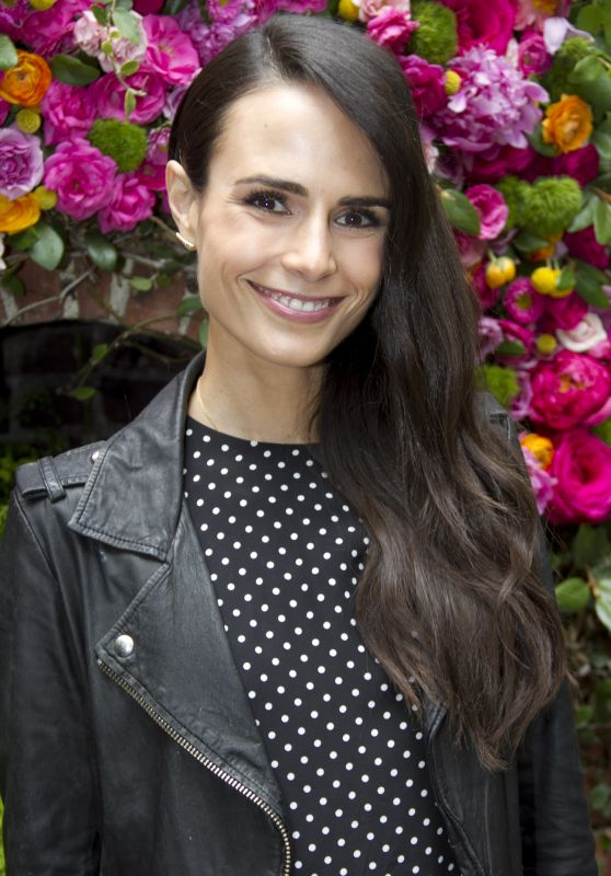 Jordana Brewster - ColourPOP Cosmetics 1st Birthday Luncheon in West Hollywood
