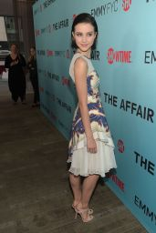 Julia Goldani Telles -