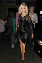 Julianne Hough - 2015 Dancing With The Stars Finale After Party in Hollywood