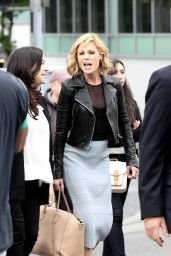 Julie Bowen Style - Out in Hollywood, May 2015