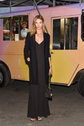 Karlie Kloss - Unveiling of Creative Time
