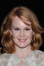 Kate Baldwin – 2015 Lucille Lortel Awards in New York City